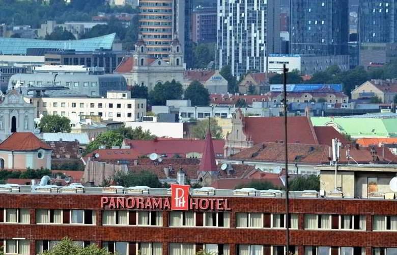 Panorama Hotel - Hotel - 13