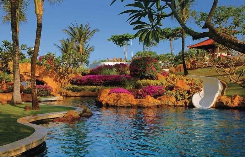 Grand Hyatt Bali - Hotel - 1