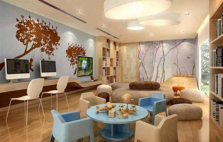 Mercure Pattaya Ocean Resort - Hotel - 4