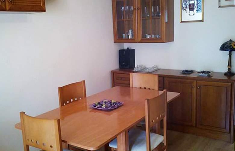 Apartamentos Villanúa 3000 - General - 8