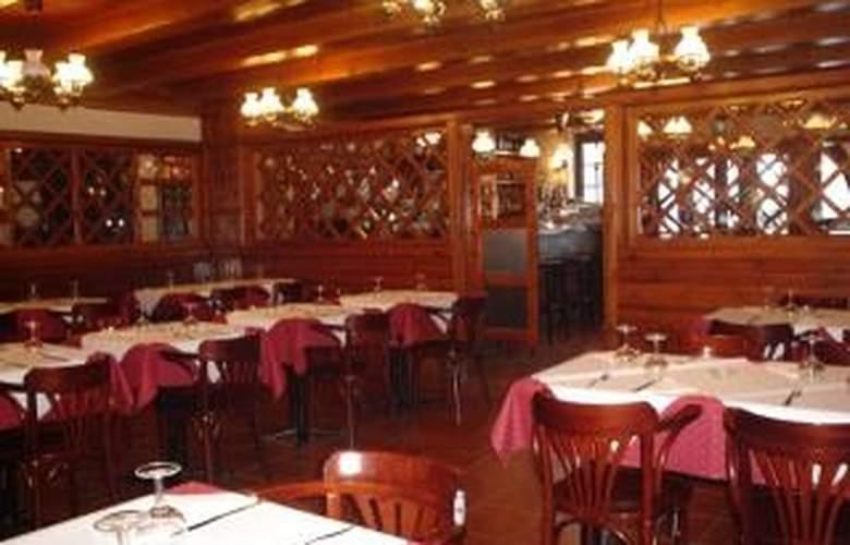 Confort Soldeu - Restaurant - 4