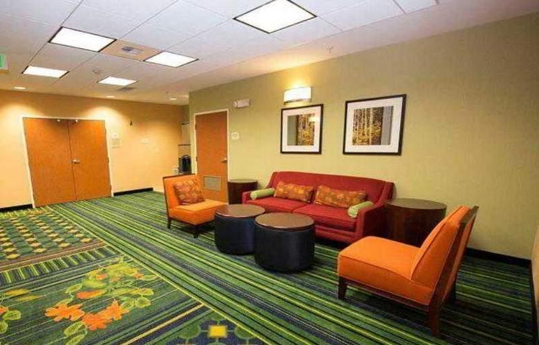 Fairfield Inn & Suites Seattle Bremerton - Hotel - 9