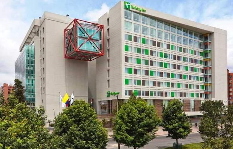 Holiday Inn Bogota Airport Hotel - Hotel - 7