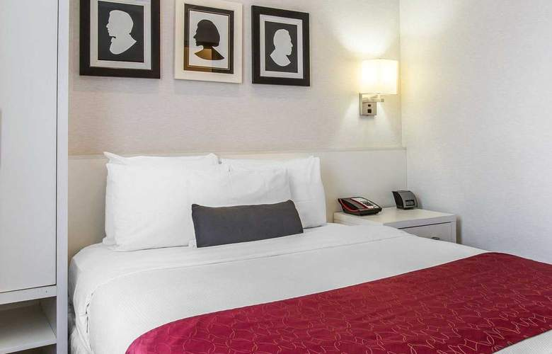 The Solita Soho Hotel, an Ascend Hotel Collection Member - Room - 5
