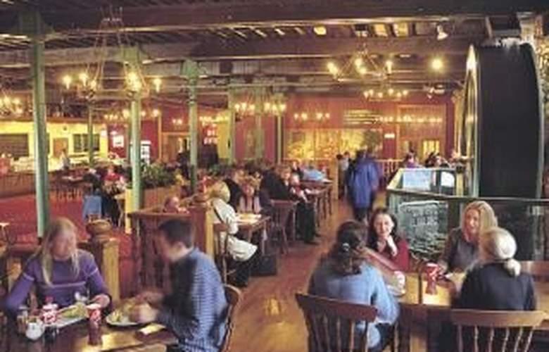 Blarney Woollen Mills - Restaurant - 4