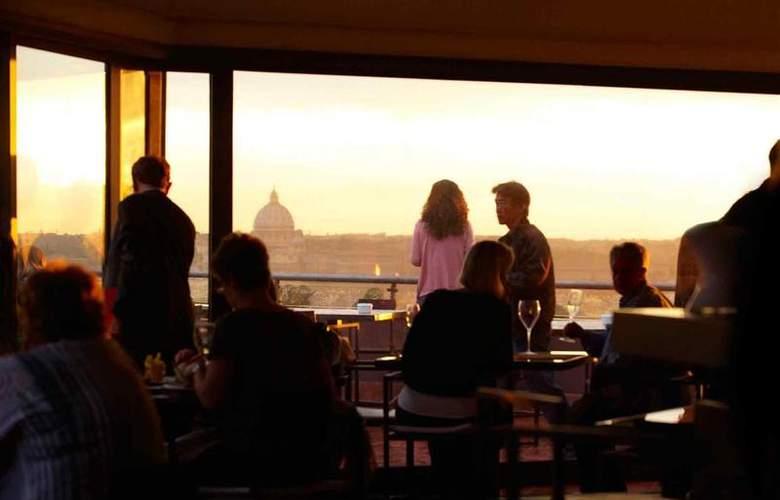 Sofitel Rome Villa Borghese - Hotel - 77