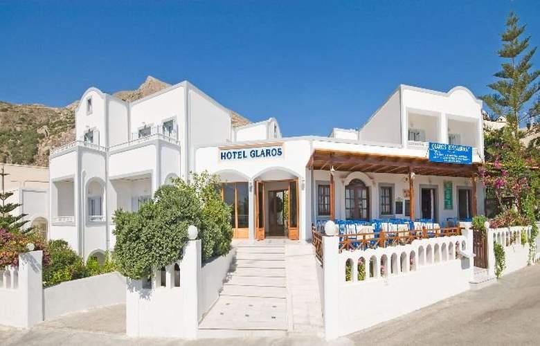 Glaros - Hotel - 0