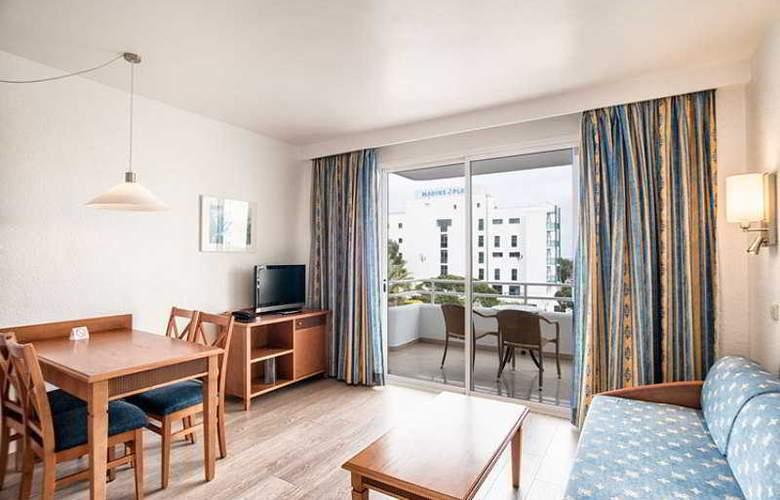 Marins Playa - Room - 13