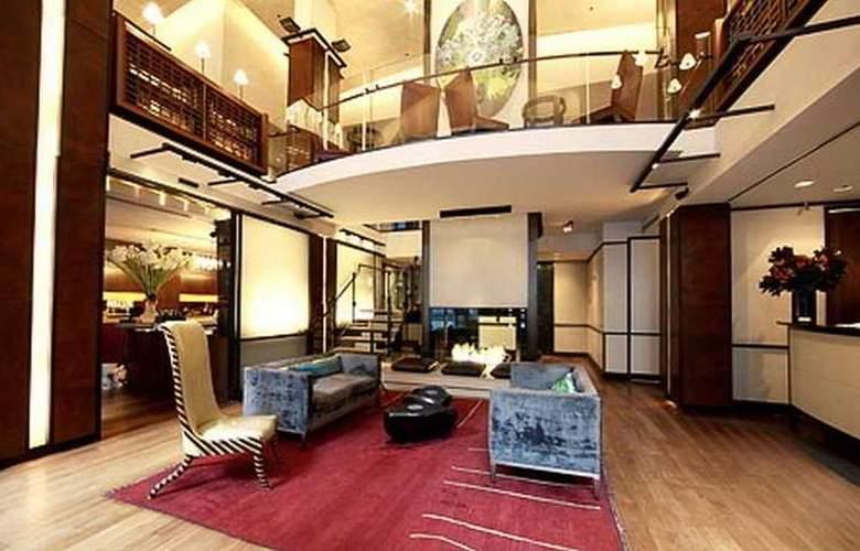 Chambers Hotel - General - 1