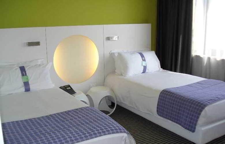 Rome Pisana - Room - 8