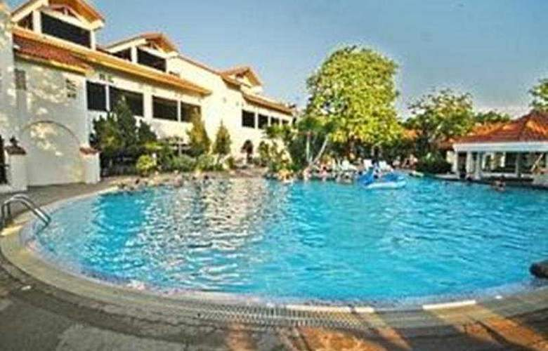 Lopburi Inn Resort - Pool - 5