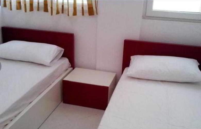 Marea Resort Hotel - Room - 4