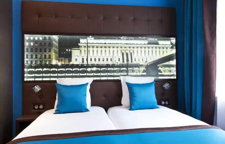 Hotel Des Savoies - Room - 30