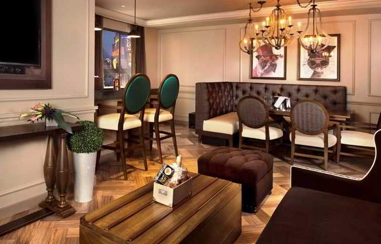 The Cromwell Las Vegas - Room - 15