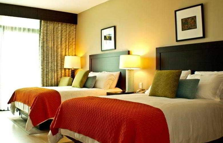Summit Rainforest & Golf Resort - Room - 3
