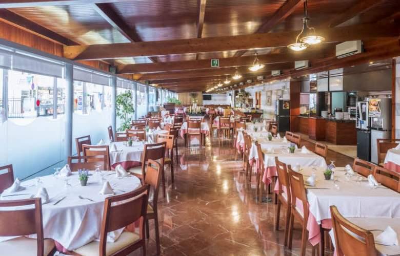 Olympus Palace - Restaurant - 8