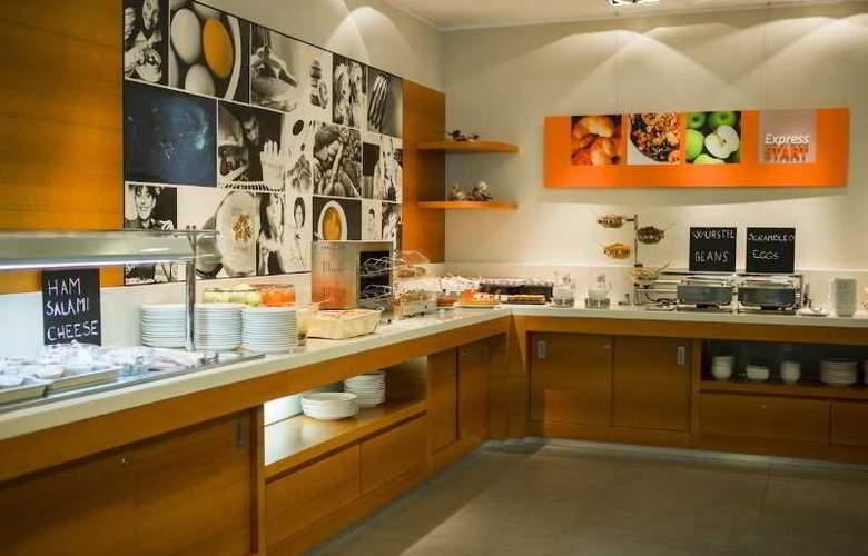 Holiday Inn Express Milan-Malpensa Airport - Restaurant - 22