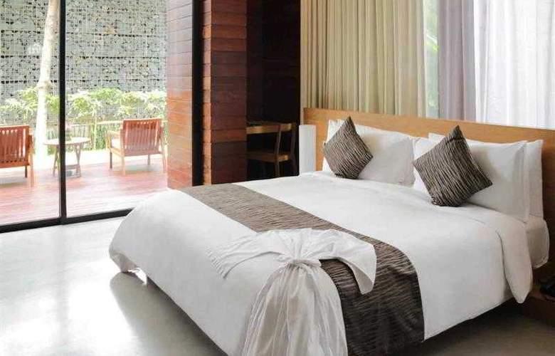So Sofitel Hua Hin - Hotel - 26