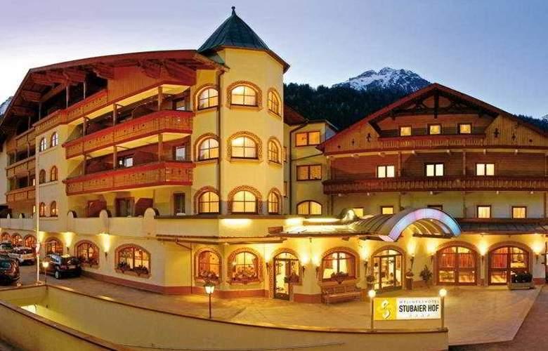 Stubaierhof - Hotel - 0