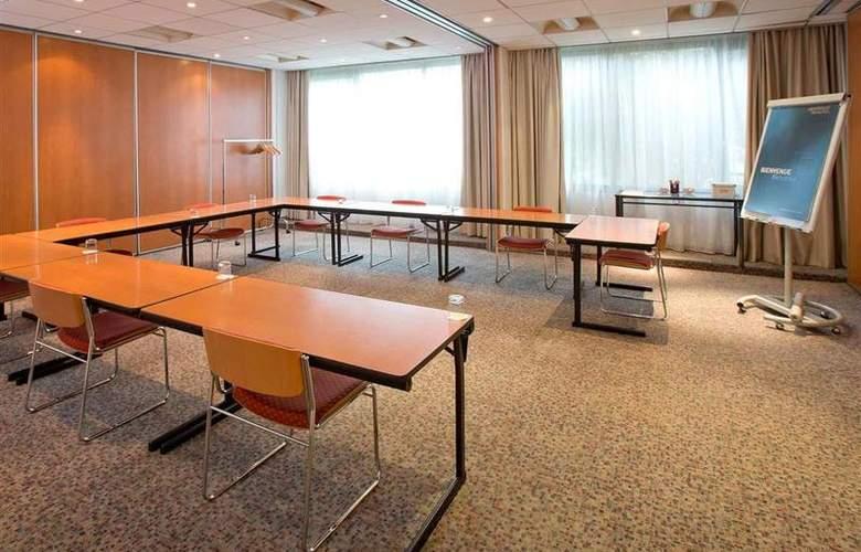 Novotel Créteil Le Lac - Conference - 51