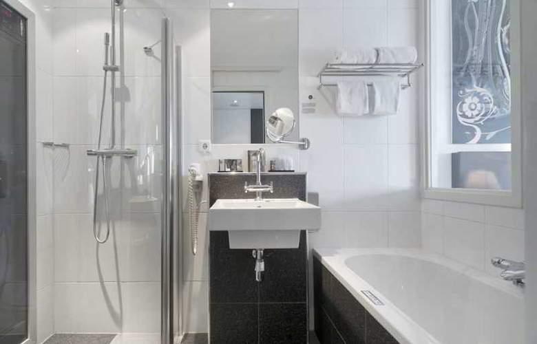 Inntel Hotels Rotterdam - Room - 2