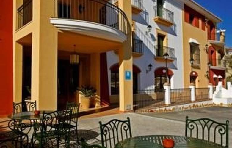 Huerta de las Palomas - Hotel - 0