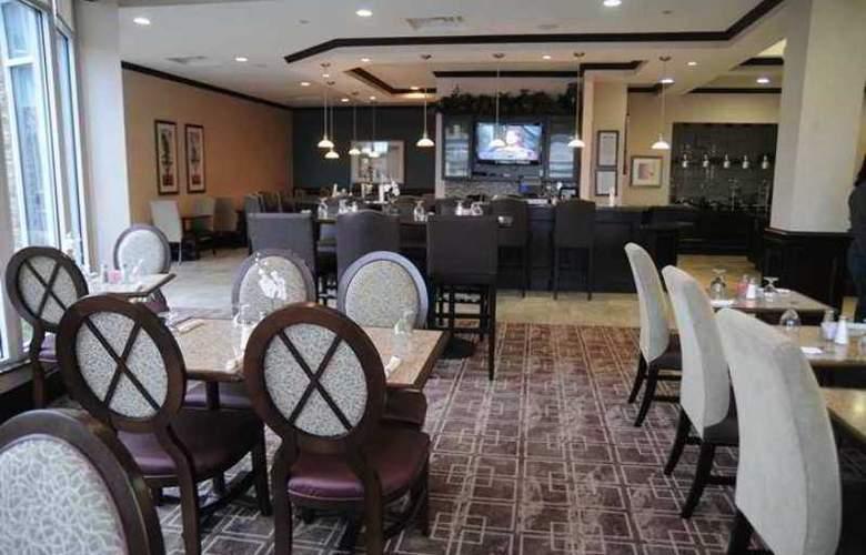 Hilton Garden Inn New Braunfels - Hotel - 5