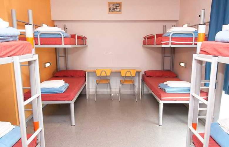 Pere Tarrés - Room - 8