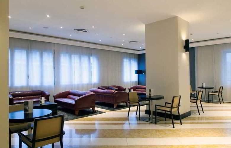 NH  Trieste - Hotel - 12