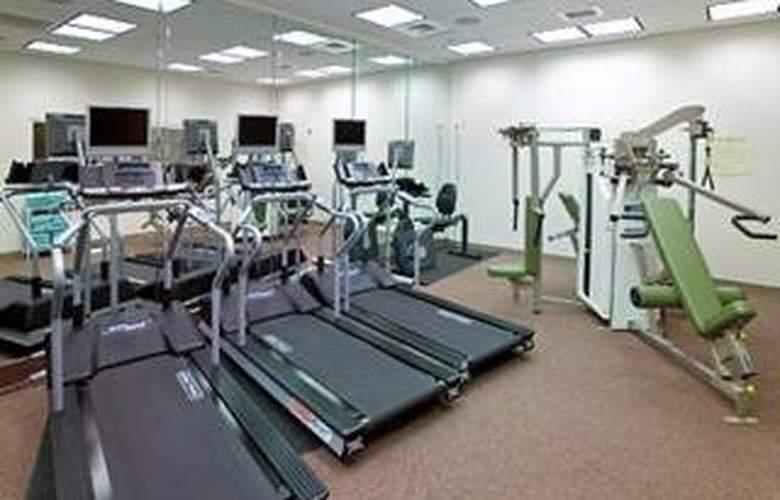 Springhill Suites Atlanta Buckhead - Sport - 8