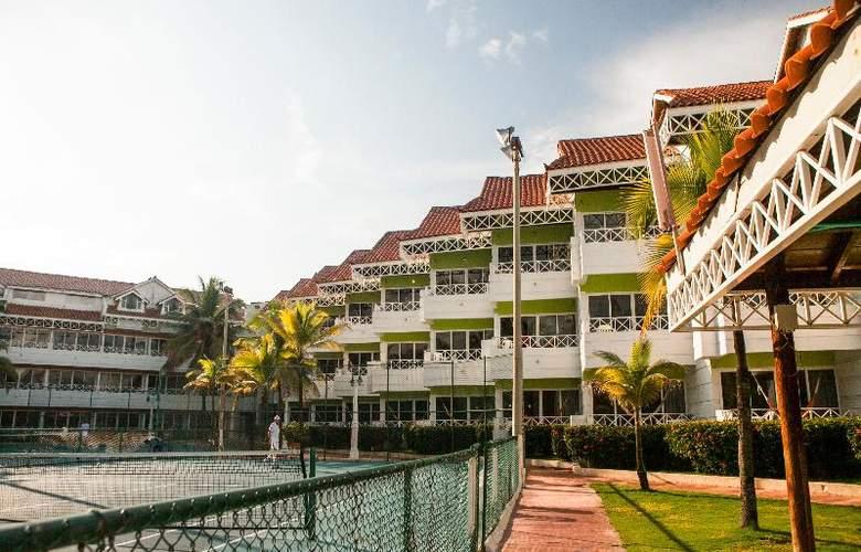 Las Americas Casa de Playa - Sport - 21