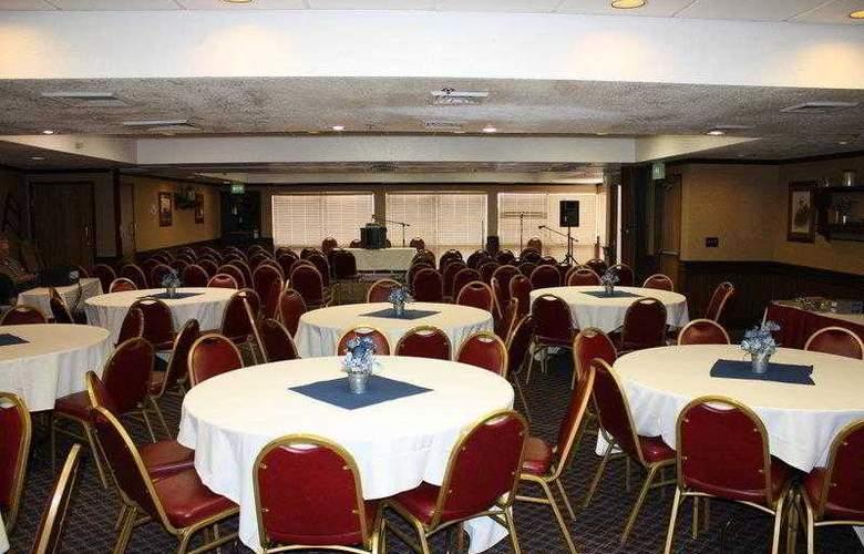 Best Western Landmark Inn - Hotel - 37