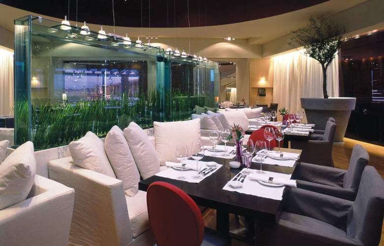 Nikopolis - Restaurant - 8