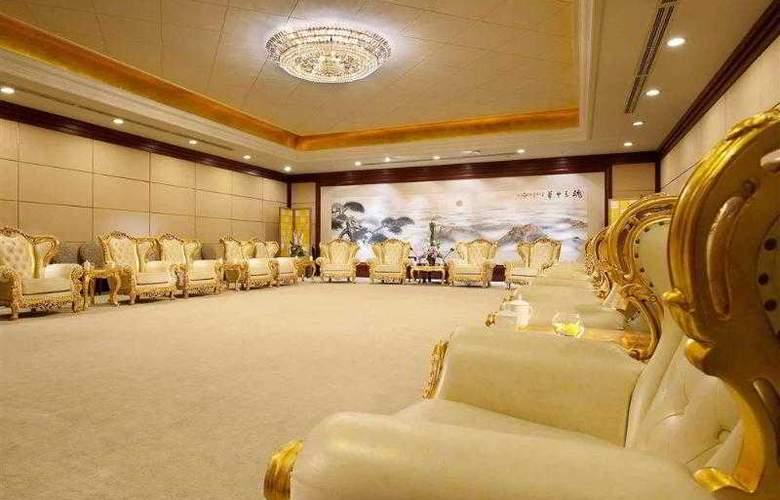 Sofitel Zhengzhou - Hotel - 37