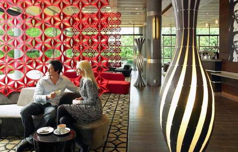 Novotel Tainui Hamilton - Hotel - 21