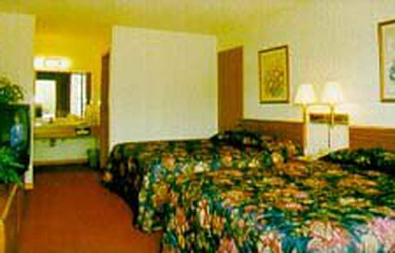 Quality Inn, - Branson - Room - 2