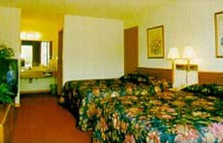 Quality Inn, - Branson - Room - 1