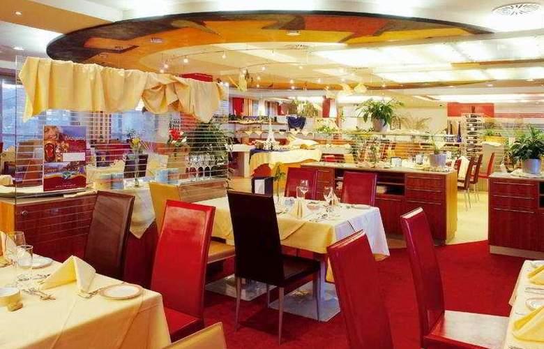 Austria Trend Hotel Loipersdorf - Restaurant - 4