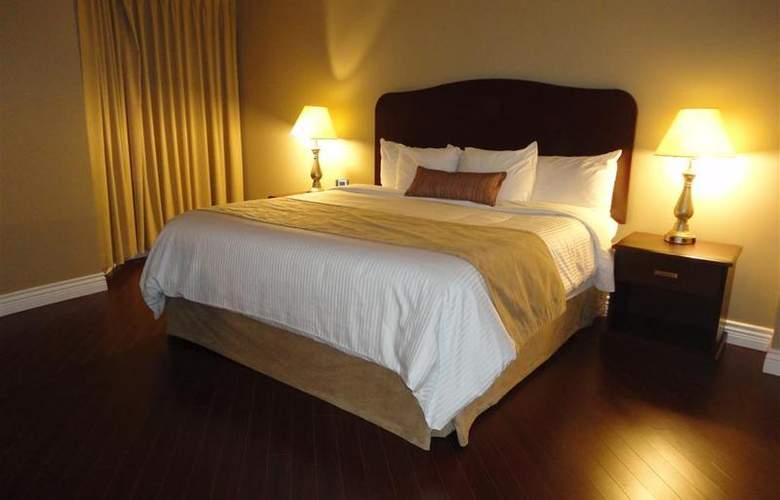 Best Western Plus Laval-Montreal - Room - 63