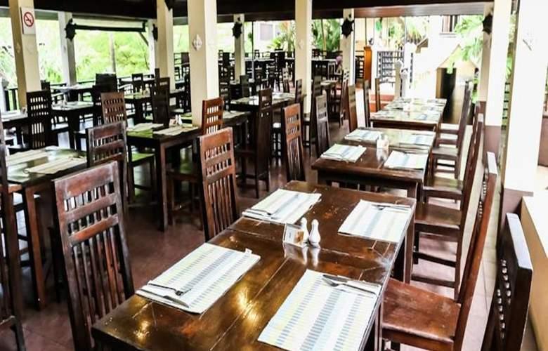 Khaolak Emerald Beach Resort & Spa - Restaurant - 23