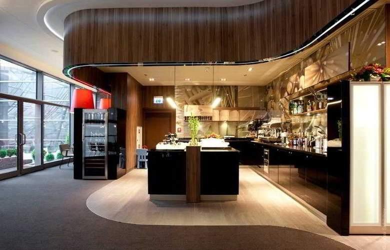 Qubus Hotel Bielsko-Biala - Bar - 8