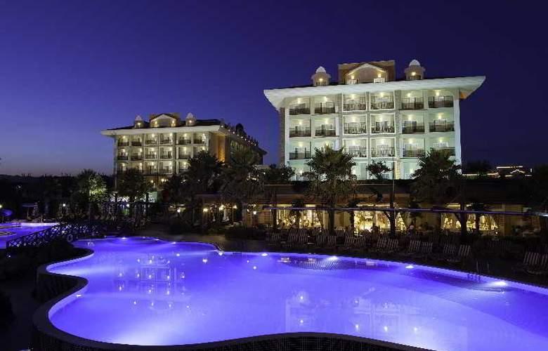 Adalya Resort Spa Hotel - Hotel - 12