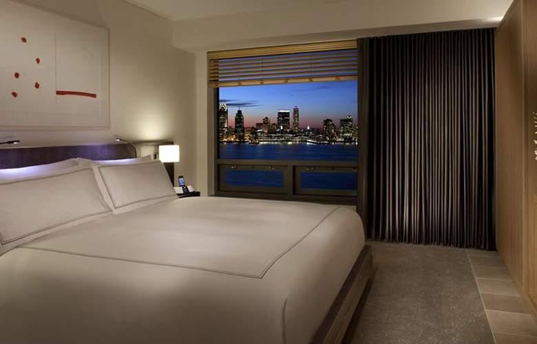 Conrad New York - Room - 1