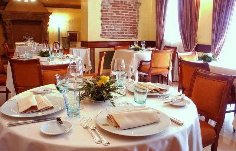 Villa Malaspina - Restaurant - 6