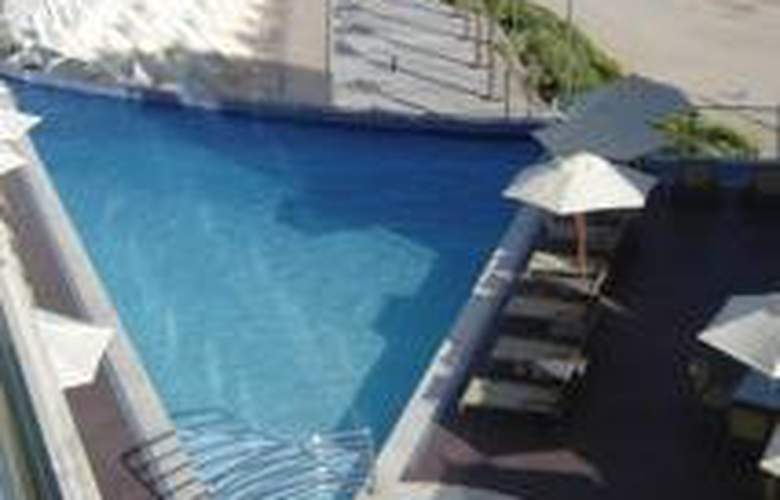 Sesimbra Hotel and Spa - Pool - 4