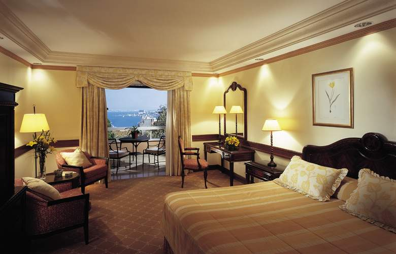 Olissippo Lapa Palace - The Leading Hotels of the World - Room - 2