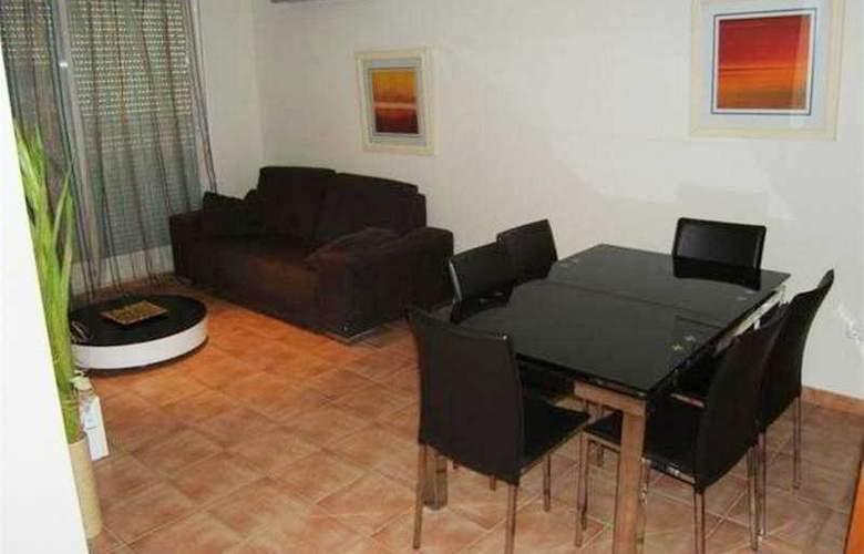 Adosados Alcocebre Suite 3000 - Room - 11