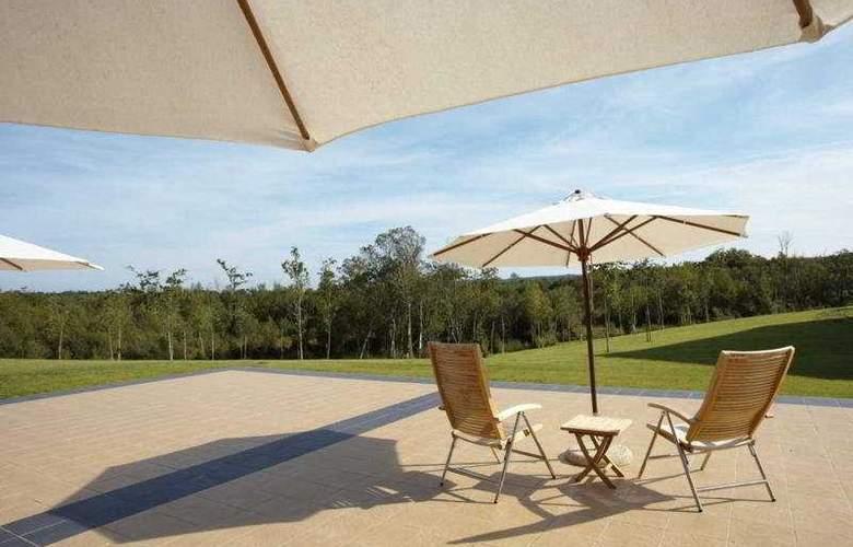 Spa Attica 21 Villalba - Terrace - 10