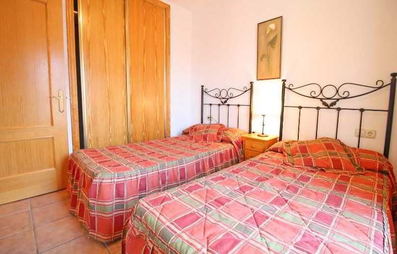 Puerta de Calpe Costa Calpe Bungalows - Room - 7