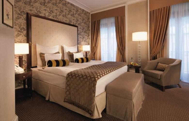 Steigenberger Parkhotel Duesseldorf - Room - 11